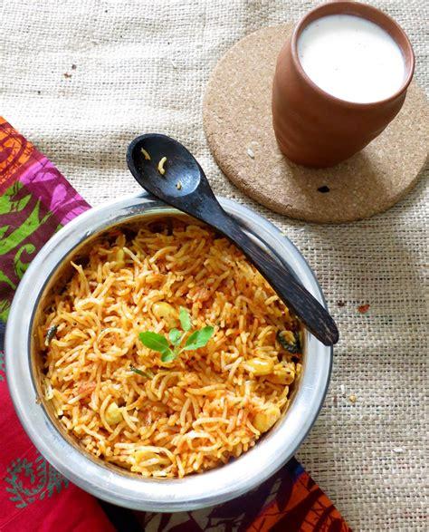 cuisine indienne riz recette riz à l indienne