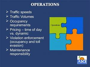 Toll Roads and Express Lanes Performance Metrics
