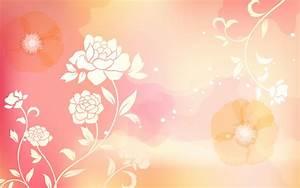 Flower Abstract wallpaper - 486160
