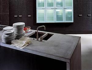 Arbeitsplatte Küche Beton : k chen ullrich in f ssen k chenstudio k chen ~ Watch28wear.com Haus und Dekorationen