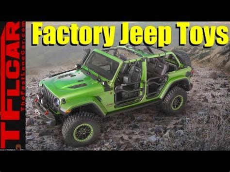jeep wrangler jl factory parts  accessories