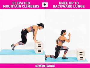 5 Exercise Combos That Work Just as Well as Burpees ...