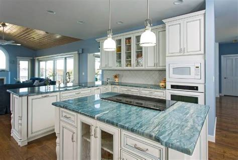 blue marble countertop 18 marble countertop designs ideas design trends