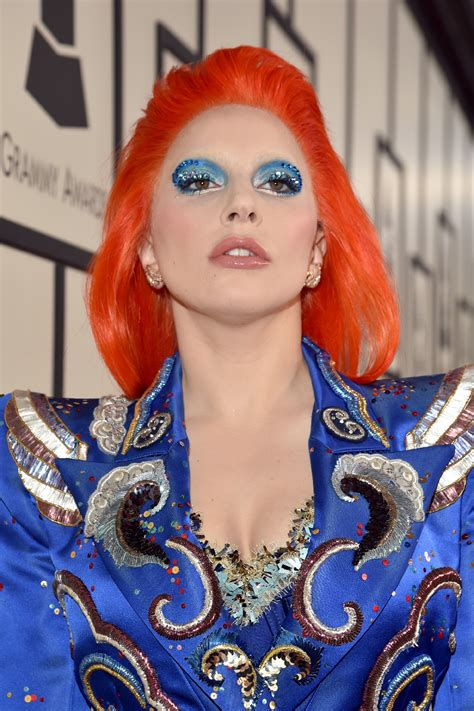 Top 10 Beauty Looks From The 2016 Grammys Award Show