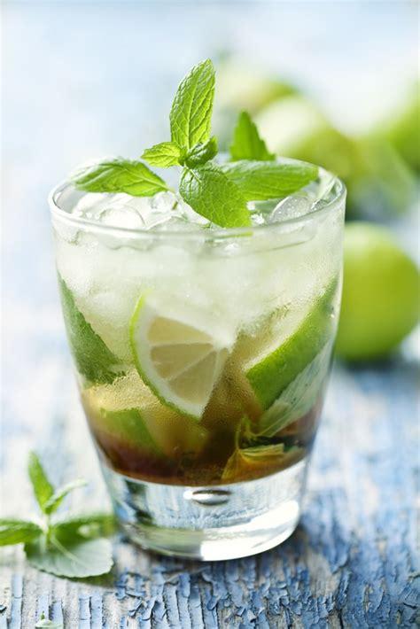 popular cocktails