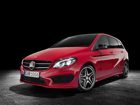 Mercedes Class by 2015 Mercedes B Class Price 163 22 575