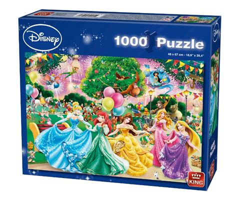 cadre puzzle 1000 pieces puzzle king puzzle 05261 1000 pieces jigsaw puzzles other disney jigsaw puzzle