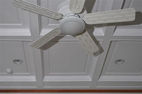 Chair Rail In Bedroom by Wainscoting America Customer Coffered Ceilings