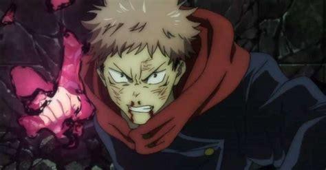 Jujutsu Kaisen Releases First Episode On Youtube