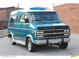 1995 Chevy Van All Models Service And Repair Manual