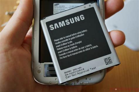 si鑒e samsung samsung galaxy s4 e le batterie che si gonfiano