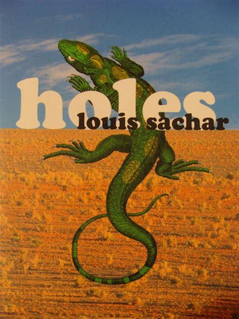 Paranoias RiKanna: Holes, Louis Sachar