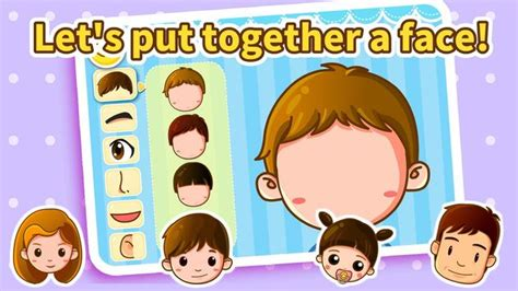body part activities for preschoolers our for android apk 884