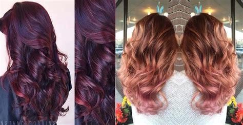 les 5 couleurs cheveux qui marqueront la nouvelle 233 e