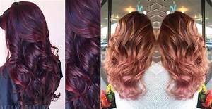 Couleur Cheveux Tendance 2017 : les 5 couleurs cheveux qui marqueront la nouvelle ann e ~ Melissatoandfro.com Idées de Décoration