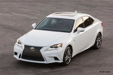 lexus sports car 2016 2016 lexus is200t and is300 awd join refreshed range with