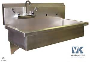 Whitehaus Farmhouse Sink With Drainboard by Heavy Duty Wall Mount Kitchen Faucet Large Size Of