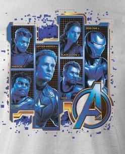 Avengers Endgame Promo Art Toy Leaks Reveal Returning