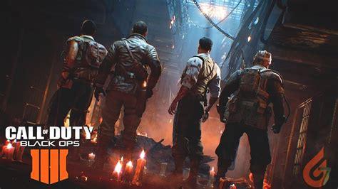 bo4 zombies cod ops maps prestige screen