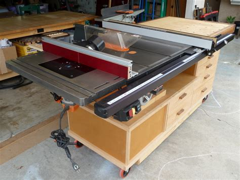 table saw caster kit locking casters for table saw homemade table saw with