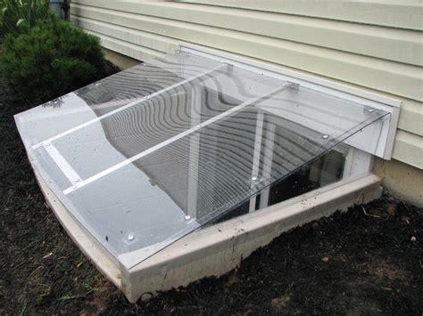 Basement Egress Window Well Covers Best New Home Design