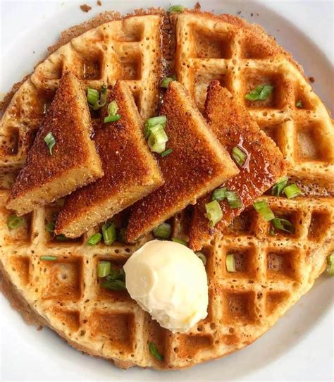 Where to Find Vegan Chicken and Waffles in Los Angeles