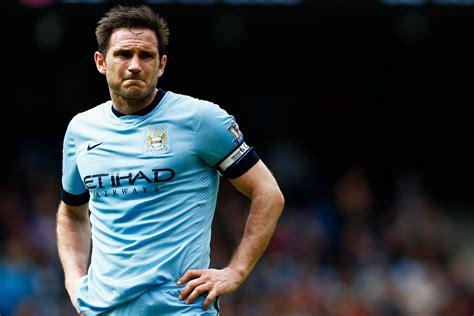 Chelsea News Stamford Bridge Legend Frank Lampard Backs