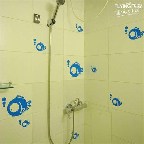 salle de bains carrelage autocollants promotion achetez des salle de bains carrelage