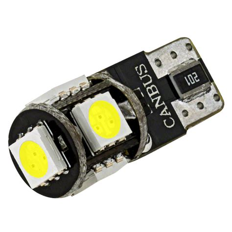 led can light bulbs 194 can bus led bulb 5 smd led tower miniature wedge