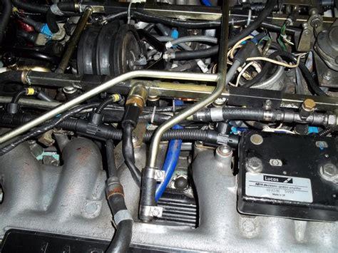 fs unitedkingdom custom  jaguar xjs fuel injection