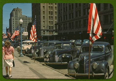 colore photo 33 beautiful color photos of the u s in 1942 and 1943