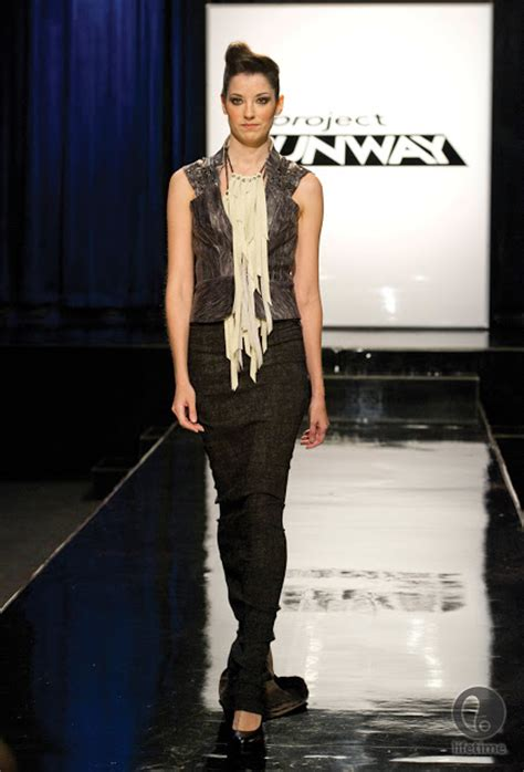 project runwaynick verreos recap   weeks