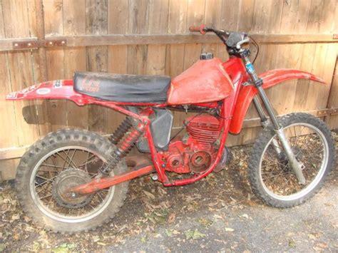 Honda Cr250 Dirt Bike Parts