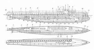 Wwi German U Boat Schematics Pictures To Pin On Pinterest