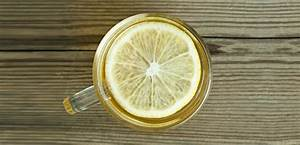 what will happen if you drink warm lemon water in the morning