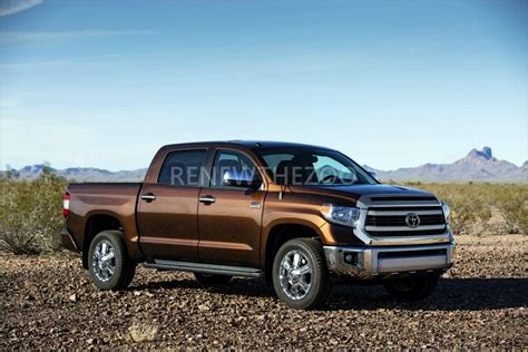 Toyota Tundra 2020 Diesel by 2020 Toyota Tundra Diesel Changes Redesign Release Date