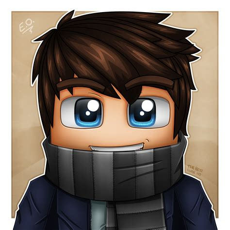 Profile Pictures Icons Minecraft Market