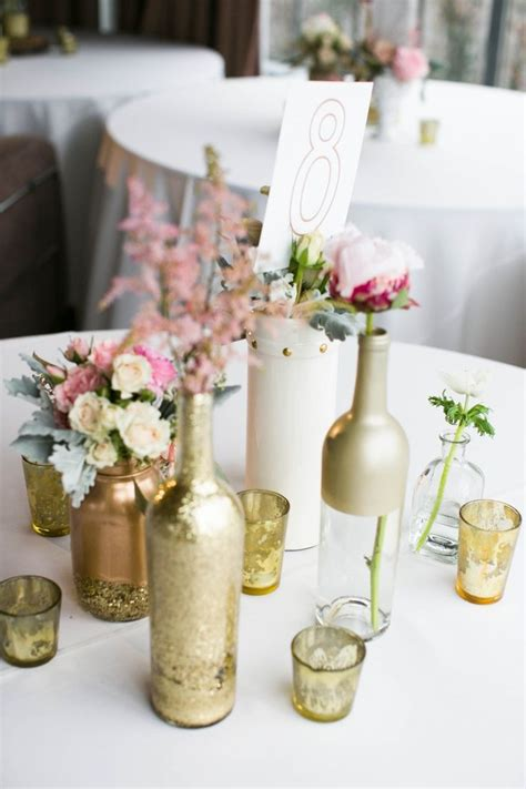 diy table decorations for wedding reception diy vintage wedding ideas for summer and spring