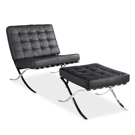 chaise barcelona cheap barcelona chair ikea creative personality minimalist