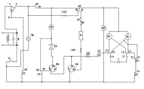 diagramas de lavarropas secadoras diagramasde diagramas electronicos y diagramas el 233 ctricos