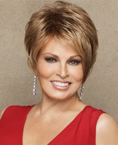 Short Hairstyles For Women Over 70 Years Old   Trend