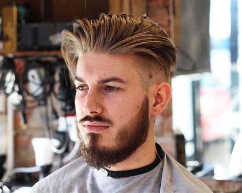 simple steps   slicked  hair fast hairstylecamp