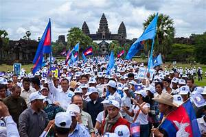 Cambodian Youth Look for Change | Inter Press Service