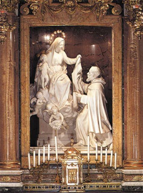 rosary  scapular wikipedia