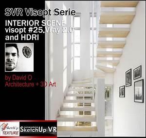 Interior Scene Vray 2 0 Visopt  25
