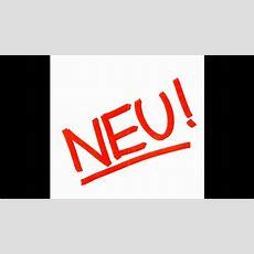 Neu!  Neu! [full Album] Youtube