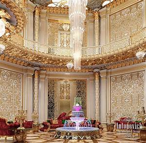 Luxury, Antonovich, Design, Uae, Arabic, House