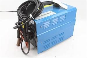 Chicago Electric 98870 Arc Welder 120