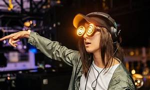 REZZ Unveils Official Remix Of The Glitch Mob39s QuotI Could