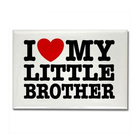 Little Brother Quotes And Sayings Quotesgram